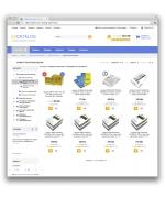 Базовая редакция «Электронного заказа» для создания каталога товаров и интернет-магазина (Номер изображения: 4)