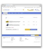 Базовая редакция «Электронного заказа» для создания каталога товаров и интернет-магазина (Номер изображения: 5)