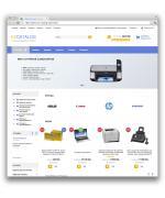 «Электронный  заказ» модуль «Интернет-магазин» (Номер изображения: 1)